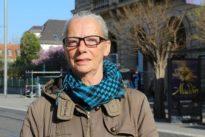 Von Straßburg nach Mainz: Ehemalige Sexarbeiterin marschiert gegen sexuelle Ausbeutung