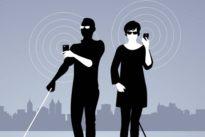 Apps für Blinde: Wenn das Smartphone vorliest
