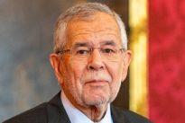 Österreichs Bundespräsident: Er wird jetzt dringend gebraucht