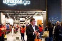 """""""Amazon Go"""": Wenn's sein muss auch in bar"""