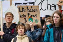 Aufgeheizte Stimmung in der EU: Europa hat die Klimawahl