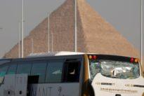 Ägypten: Mehrere Verletzte bei Anschlag auf Touristenbus