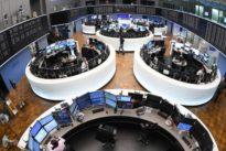 Wegen Handelsstreit: Dax-Anleger nehmen Gewinne mit