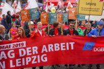 Sozialismus-Forderungen: Union und FDP gegen Debatte über Marktwirtschaft