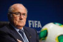 Streit um ehemaligen FIFA-Chef: Blatters Uhren