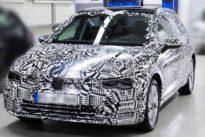 Volkswagen: Das bietet der neue Golf VIII