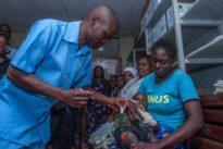 """Welt-Malaria-Tag: """"Es ist ein Rennen gegen die Zeit"""""""