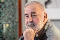 """Udo Walz im Stil-Fragebogen: """"Mir fehlt zum Glück gar nichts"""""""