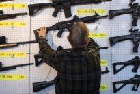 Mit rund 64 Prozent: Schweizer stimmen für schärferes Waffenrecht