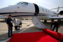 Düsentriebe: Duell um den leistungsfähigsten Business-Jet