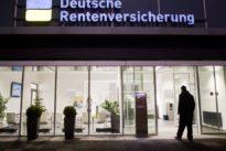 """Debatte um Grundrente: Wirtschaftsflügel kritisiert """"Sozialklimbim"""""""