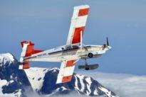 60 Jahre Pilatus PC-6 Porter: Die mit der langen Nase