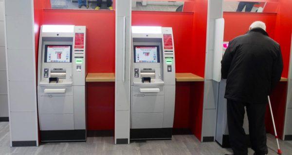 Bargeld abheben: Nicht überall lohnt sich ein Geldautomat