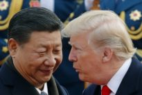 Amerika gegen China: Auf was sollen sich Trump und Xi einigen?