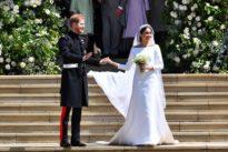 Hochzeitsmode: Diese Brautkleider sind ganz schön schlicht