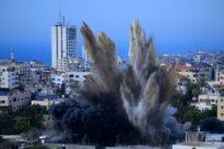 Feuerpause im Gazastreifen: Radikale Palästinenser und Israel vereinbaren Waffenruhe