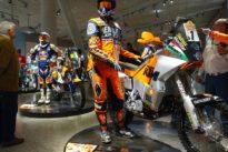 KTM: Orangerie des Motorsports
