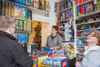 Frankfurter Youtube-Star: Erst in den Lego-Laden, dann in den Zoo