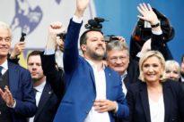 Populisten auf dem Vormarsch: Die Rückkehr der Stammesmentalität