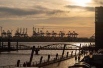 Industrie mit Problemen: Schwächere deutsche Wirtschaft belastet Euro-Raum