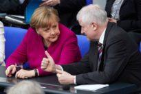 """Seehofers Frieden mit Merkel: """"Sie ist in dieser Regierung die Beste"""""""