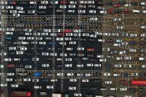 Start-up-Welle: Goldrausch in Chinas Elektroauto-Kasino