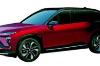 Elektroautos aus China: Strom aus Schanghai