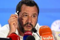 Lega siegt in Italien: Und wieder küsst er das Kruzifix