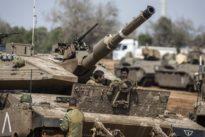 Israel und der Gaza-Streifen: Die Wochen relativer Ruhe sind vorbei