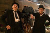"""John C. Reilly spielt Hardy: """"Die Botschaft von Laurel und Hardy ist: Jeder verdient Würde"""""""