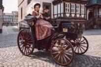 Benz Viktoria von 1894: Das älteste zugelassene Auto der Welt
