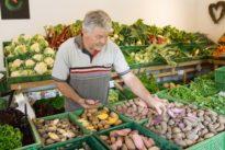 60 Sorten der Knolle: Dieser Mann macht Kartoffeln wieder hip