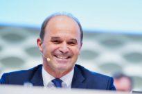 Ausgerechnet ein Chemie-Boss: BASF-Chef Brudermüller ist Lieblings-Dax-Manager der Grünen