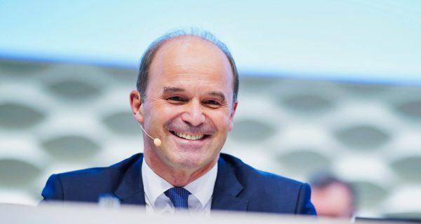 """BASF-Chef im Gespräch: """"Kunststoff ist oft die ökologischste Alternative"""""""