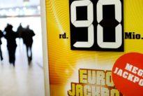 Geteiltes Glück: 90-Millionen-Eurojackpot geht nach Deutschland und Polen