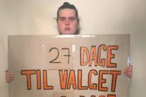 27 Tage lang: Teenager aus Dänemark tritt fürs Klima in den Hungerstreik