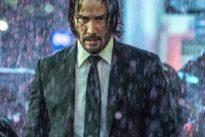 Treffen mit Keanu Reeves: Hollywoods ganz privater Star
