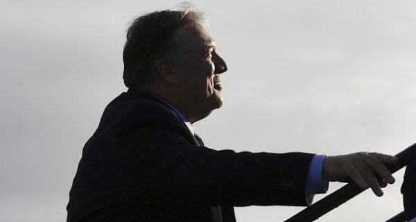 Moskau-Besuch abgesagt: Pompeo reist zu Iran-Gesprächen nach Brüssel