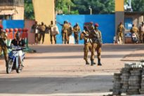 Angriff auf katholische Kirche: Sechs Tote bei Attacke in Burkina Faso