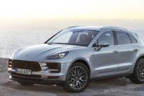 Fahrbericht Porsche Macan S: Neunzig Knöpfe und ein scharfer Anzug