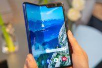 Nach Problemen: Samsung verschiebt Start des Galaxy Fold
