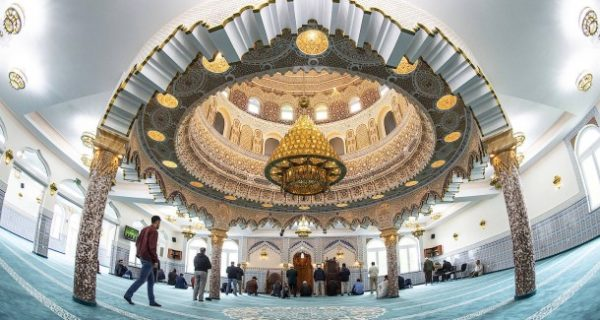 Islamische Gemeinde sucht: Wer möchte Imam für 3000 Euro brutto werden?