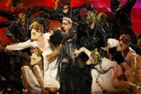 Madonnas ESC-Auftritt: Unlike A Prayer
