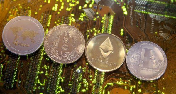Kryptowährung: Der Bitcoin und der Aktienmarkt