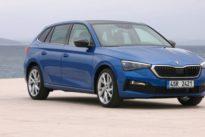 Škoda Scala: Mit Swing und Bolero auf der neuen Scala