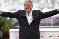 """Alain Delon in Cannes: """"Ich habe meine Rollen gelebt und nicht gespielt"""""""