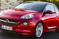 Opel räumt auf: Adam geht in Rente