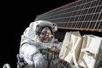 Gesundheitsrisiko Raumfahrt: Das All ist kein Kurort