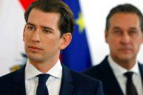 "Koalition in Wien: Das katastrophale Ende des ""türkis-blauen"" Experiments"