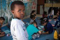 UN-Flüchtlingshilfswerk: Migranten sollen auf keinen Fall zurück in libysche Lager